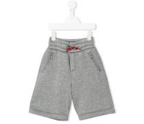- Shorts mit Print - kids - Modal - 10 J.