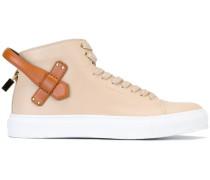 '100MM Clean' High-Top-Sneakers
