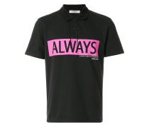 Always polo shirt