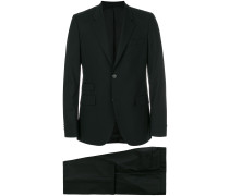 slim fit two piece suit