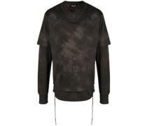 Langarmshirt im Layering-Look
