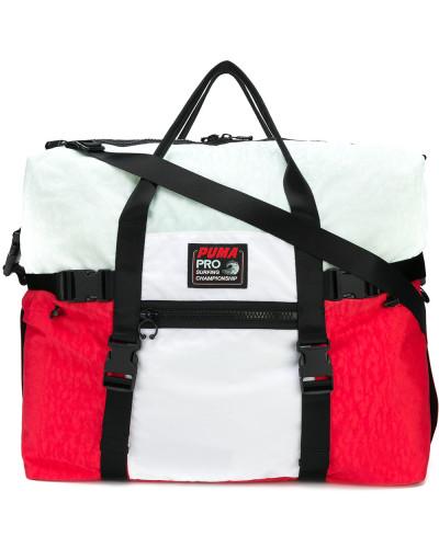 Puma Damen XL Reisetasche Vorbestellung Günstig Online Billig Zu Kaufen Größte Lieferant Für Verkauf Verkauf Niedrigen Preis Versandgebühr cEmJh