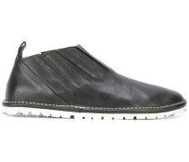 Loafer aus Leder - men - Leder/rubber - 44