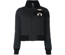 'Karlito' puffer jacket