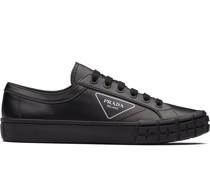 'Wheel' Sneakers