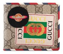 Courrier GG Supreme wallet