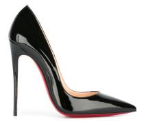 stiletto heel pointed toe classic pump