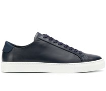 'Morgan' Sneakers in Colour-Block-Optik
