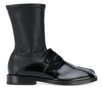 'Tabi' Stiefel aus Leder