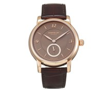 2020 ungetragene Star Legacy Small Second 36mm