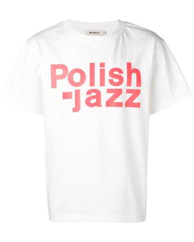 'Polish-jazz' T-Shirt