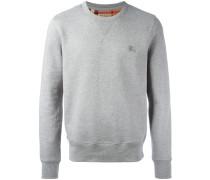 Sweatshirt mit Logo-Print - men