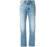 - 'Lilli' Jeans - women - Baumwolle - 28