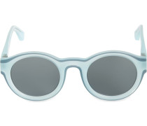 Maison Martin Margiela X 'MMDUAL005' Sonnenbrille