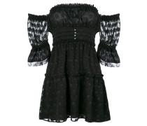 Schulterfreies 'Modern Love' Kleid