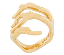 'Organic' Ring