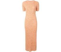 Geripptes 'Melina' Kleid