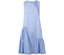- Gestreiftes Kleid - women - Baumwolle - S