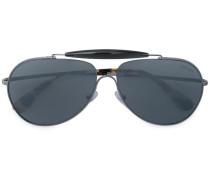 Klassische Pilotenbrille - men - metal - 59