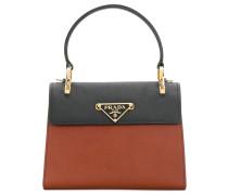 Mittelgroße 'Paradigma' Handtasche