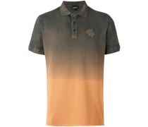 Poloshirt mit Farbverlauf - men