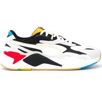 'RS-X' Sneakers mit Kontrasteinsätzen