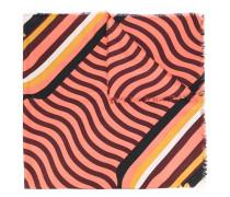 'Hypnogarden' Schal mit Print