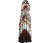 Kleid in Feinstrick