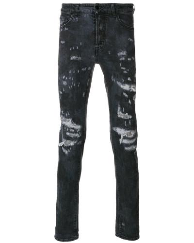 'Arke' Jeans mit schmaler Passform