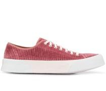 'Vulcanized' Sneakers