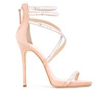 Giuseppe Zanotti x Jennifer Lopez Harlee Sandals