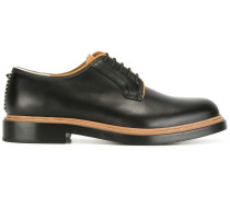 - Garavani 'Rockstud' Derby-Schuhe - men