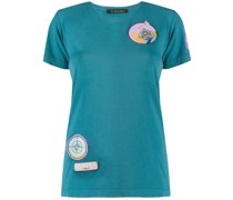 T-Shirt mit Patch
