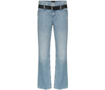 'Dexter' Jeans mit geradem Bein