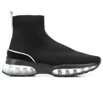 'Link Bubble' Sock-Sneakers