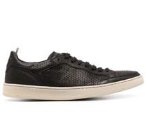 Perforierte Kareem Sneakers
