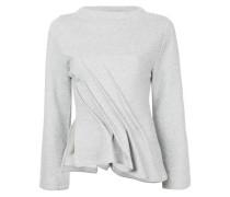 Pullover mit Abnähern