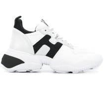 'Interactive³' Sneakers