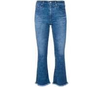 'Jodi' Cropped-Jeans - women