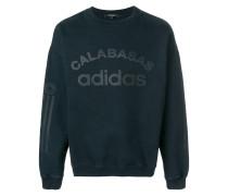 'Calabasas' Pullover mit rundem Ausschnitt