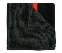 Gestrickter Schal - kids - Baumwolle
