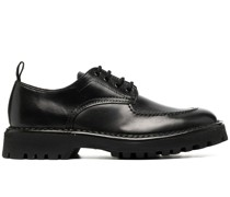 'K-Mount' Derby-Schuhe