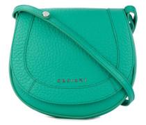 small saddle bag - women - Kalbsleder