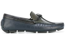 Loafer mit Schleife - men - Leder/rubber - 42