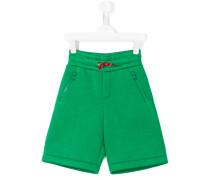 - Shorts mit Kordelzug - kids - Modal - 8 J.