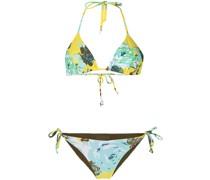 Wendbarer Bikini