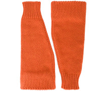 Americano knitted sleeves