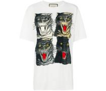 'Tiger Face' T-Shirt