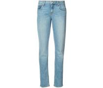 'Mila' Jeans mit geradem Schnitt