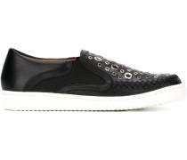 'Warwick 5' Slip-On-Sneakers